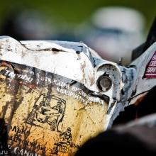 Can-Am Trophy Russia 2013 в Татарстане - Этап 2